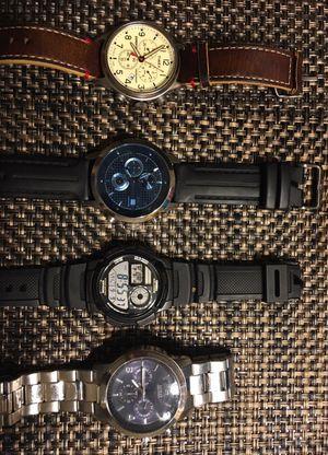Wrist watches for Sale in Arlington, VA