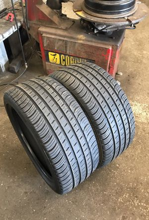 245/40/18 Pair for Sale in Washington, DC