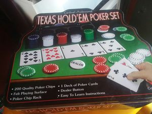 Texas hold um for Sale in Kissimmee, FL
