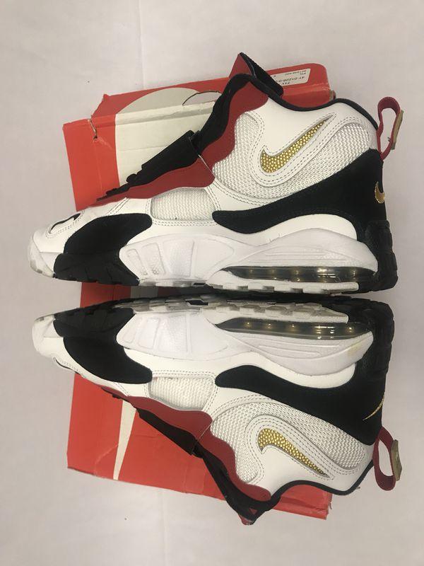 06f07fd19fc Nike Foamposite Gone Fishing Size 12 for Sale in Lynnwood