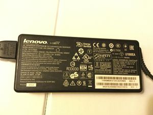 Lenovo laptop charger for Sale in San Diego, CA