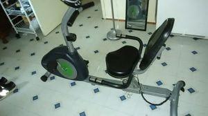 Bodyfit 100xr exercise bike for Sale in Springfield, VA