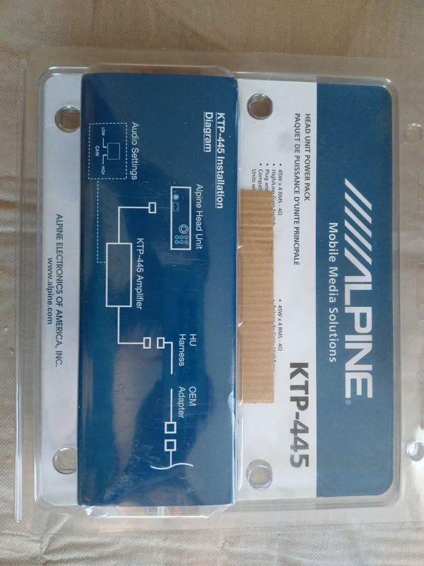 Alpine \
