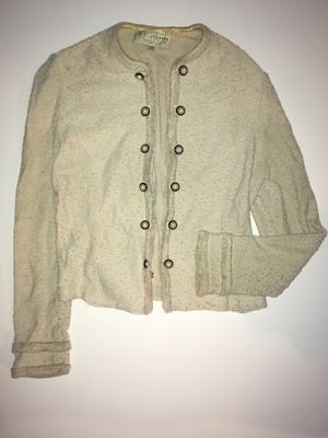 St John Collection by Macie Gray Sweater Jacket for Sale in Baltimore, MD