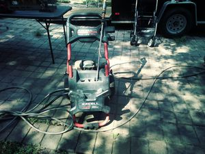 Excell 2600 psi pressure washer for Sale in Orlando, FL