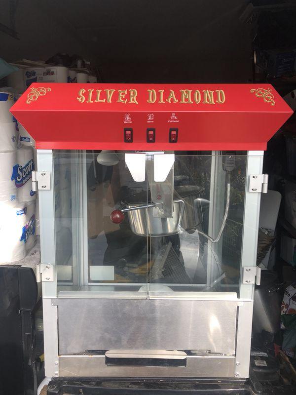 Offer Up Los Angeles >> Popcorn Machine For Sale For Sale In Los Angeles Ca Offerup