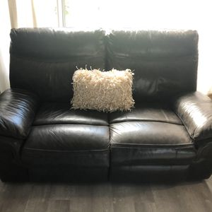 New and Used Leather sofas for Sale in Ocala, FL - OfferUp