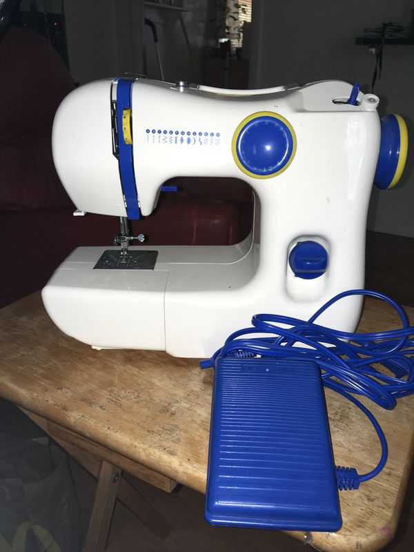 IKEA SEWING MACHINE For Sale In Springfield MA OfferUp Interesting How To Use Ikea Sewing Machine