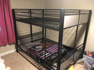 New And Used Bunk Beds For Sale In Wilkes Barre Pa Offerup