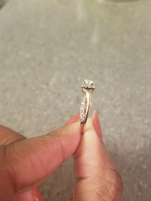 Rose gold engagement ring for Sale in Cary, NC