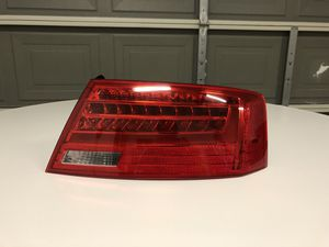 Audi A5 S5 RS5 Tail Light Led Right (Passenger Side) OEM for Sale in Carmichael, CA