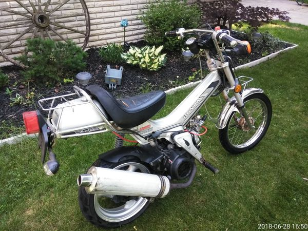 150cc urban express for Sale in Livonia, MI - OfferUp