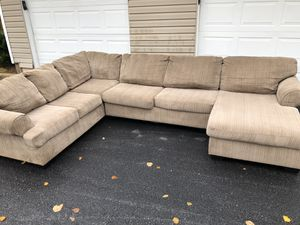 Ashley Furniture Couch Section Sofa Set For In Greenville Sc