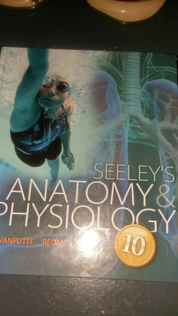 Hole\'s Essentials of Human Anatomy and Physiology 12th edition for ...