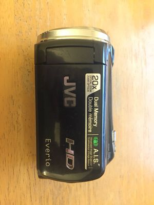 JVC CAMERA HD for Sale in Los Angeles, CA