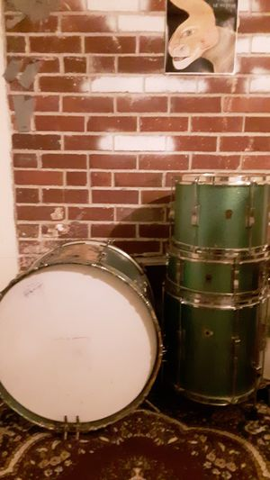 New and Used Drum sets for Sale in Tacoma, WA - OfferUp