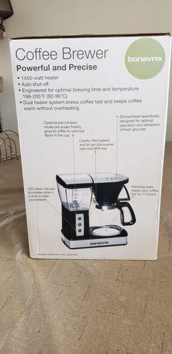 Cafetera Thumbnail