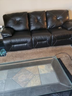 Enjoyable New And Used Black Sofas For Sale In Bowling Green Ky Offerup Creativecarmelina Interior Chair Design Creativecarmelinacom