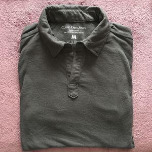 Calvin Klein Jeans Polo Shirt Set for Sale in Haymarket, VA