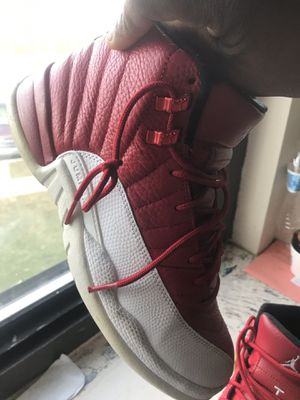 Jordan 12s size 8.5 for Sale in Frederick, MD