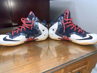 LeBron 11 Independence Day Thumbnail