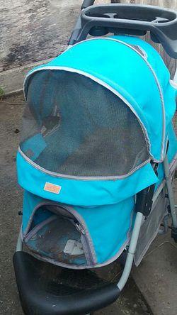 Best Pet Pet stroller good condition Thumbnail