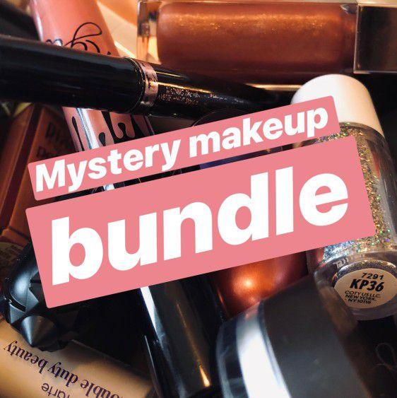 Small Mystery Makeup Bundle