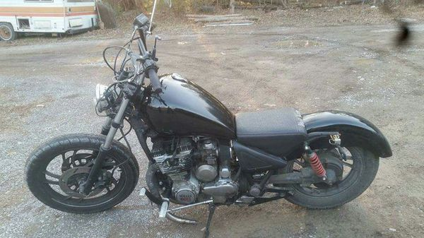 Motorcycle Parts Nashville Tn >> 82 yamaha xj750 bobber for Sale in Nashville, TN - OfferUp