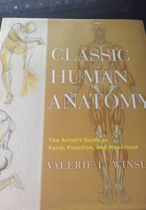 Human Anatomy Textbook For Sale In Vancouver Wa Offerup