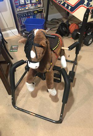 Legend Rockin Rider Rocking Horse Kids for Sale in Rockville, MD