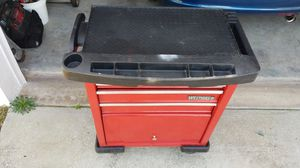Photo Toolboxes tool chest drawers rolling carts