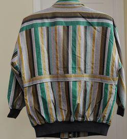 Women's 80's vintage jumper jacket Thumbnail