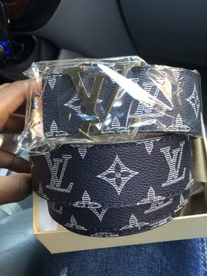 Louis Vuitton belt for Sale in Baltimore, MD