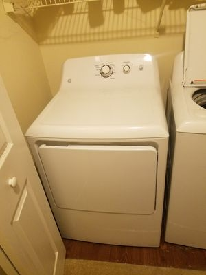 GE Washer and Dryer for Sale in St. Louis, MO