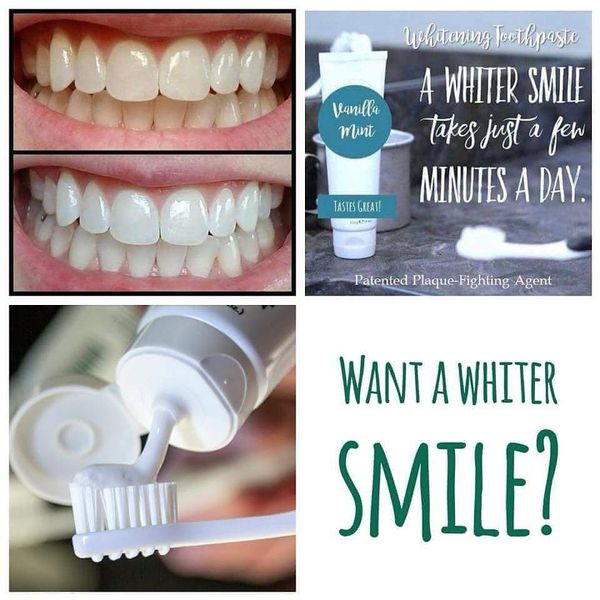 Best Whitening Toothpaste >> The Best Whitening Toothpaste Of The Market For Sale In Campbell