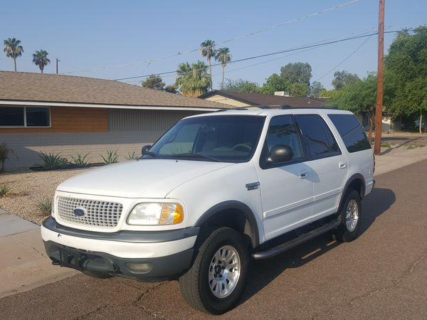Ford Expedition Xlt X Cars Trucks In Phoenix Az Offerup