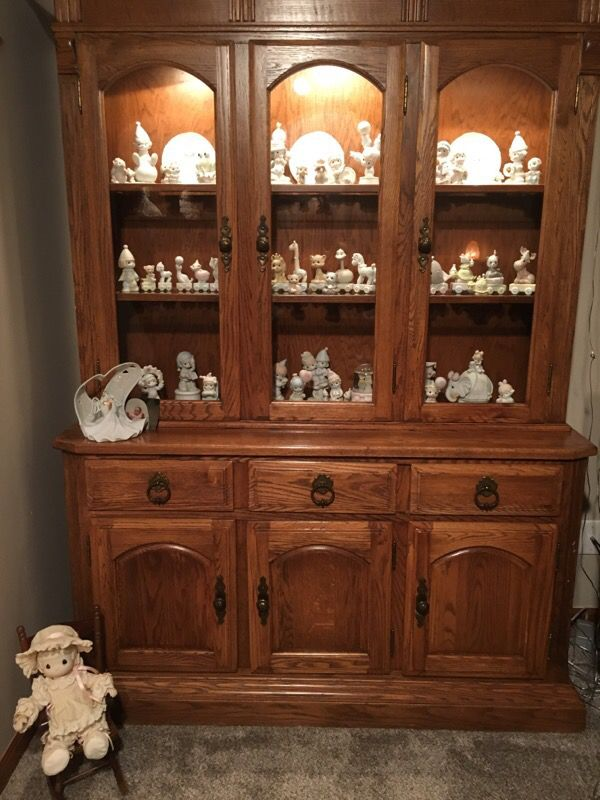 The Oakhill Collection Breakfront Quot China Cabinet Quot By