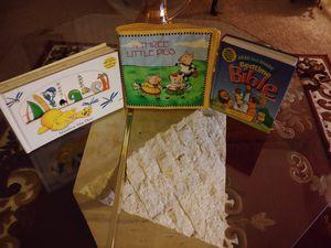 3 wonderful kids books for Sale in Atlanta, GA