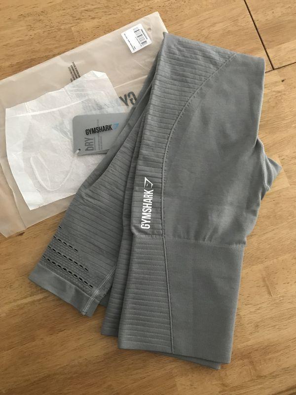 12c578e902e01c Gymshark seamless leggings size S NWT for Sale in Orlando, FL - OfferUp