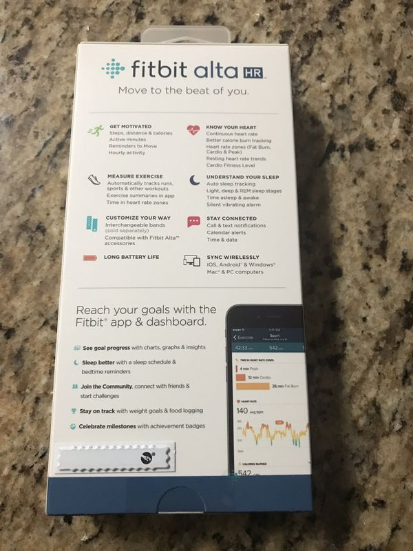 New and Used Fitbit for Sale in Palm Harbor, FL - OfferUp