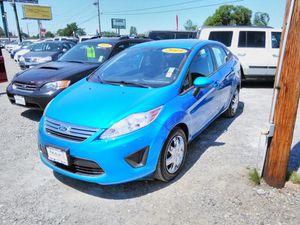 2013 Ford Fiesta for Sale in Seattle, WA