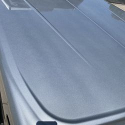 Hard Truck Bed Cover Thumbnail