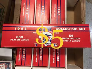 New And Used Baseball Cards For Sale In Tustin Ca Offerup