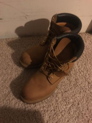 Size 9.5 timberlands for Sale in Denver, CO