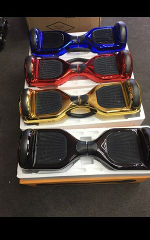 Hoverboard Bluetooth for Sale in Irving, TX