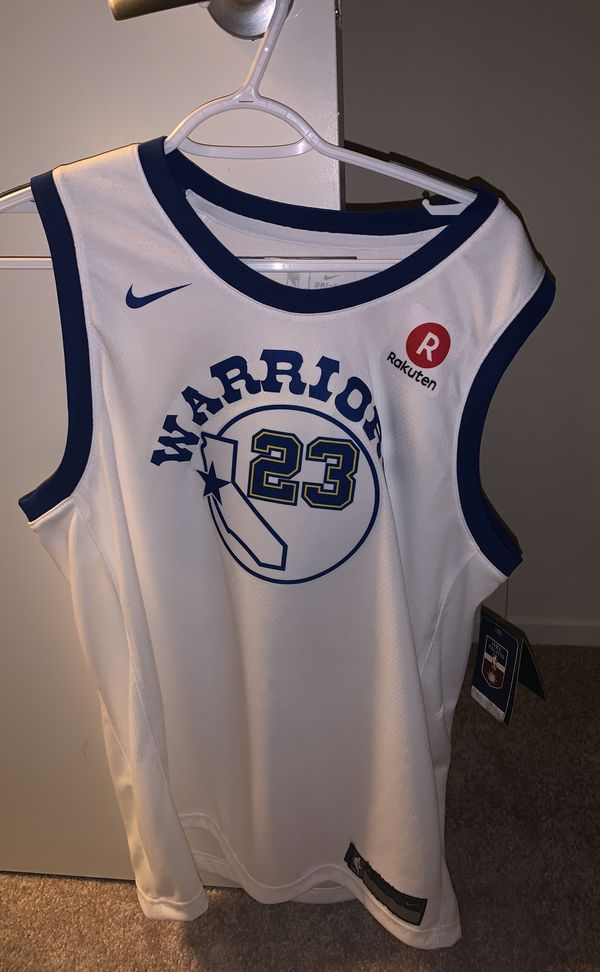 new style 1144a 3cc1d Brand New Warriors Jersey Youth XL for Sale in Oakland, CA - OfferUp