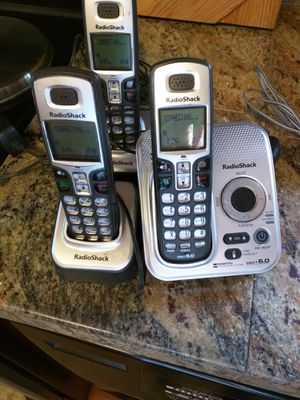 Radio Shack phones for Sale in Brinnon, WA
