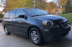 2005 Honda Odyssey for Sale in North Springfield, VA