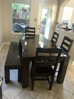 New And Used Furniture For Sale In Austin TX OfferUp - Farm table austin