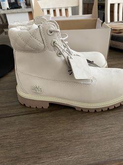 Timberland Boots  Thumbnail